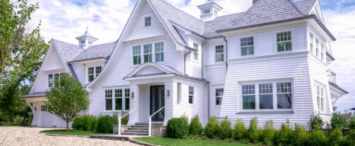 Peninsula Home in Darien Hero Image in undefined, Darien, CT