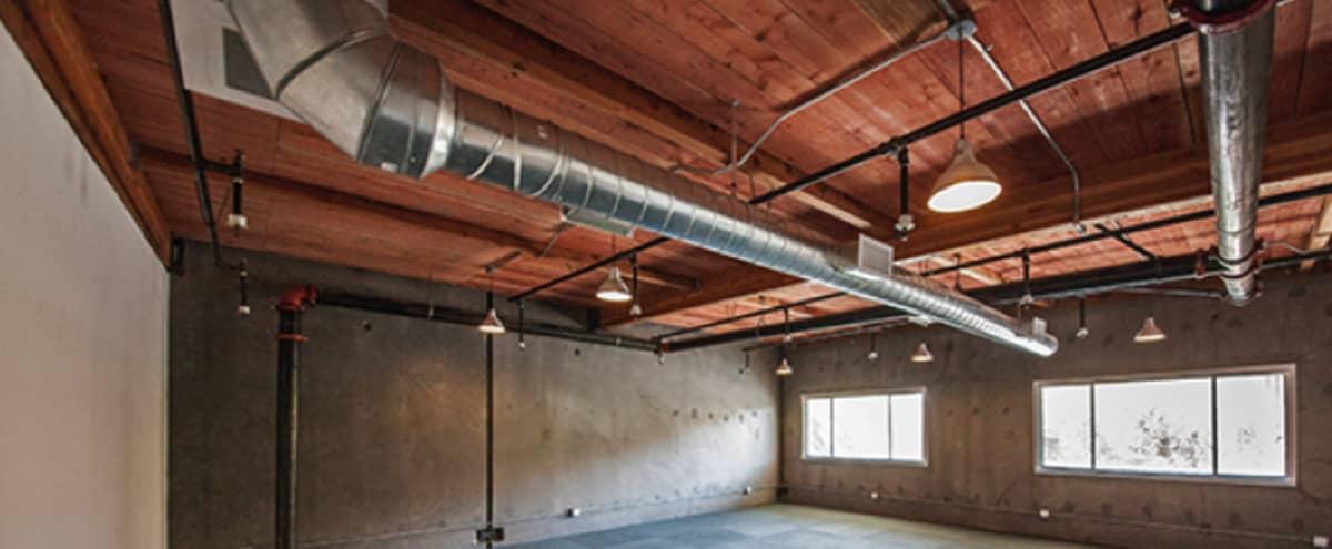 Open Studio Loft in the Mission in San Francisco Hero Image in Mission District, San Francisco, CA