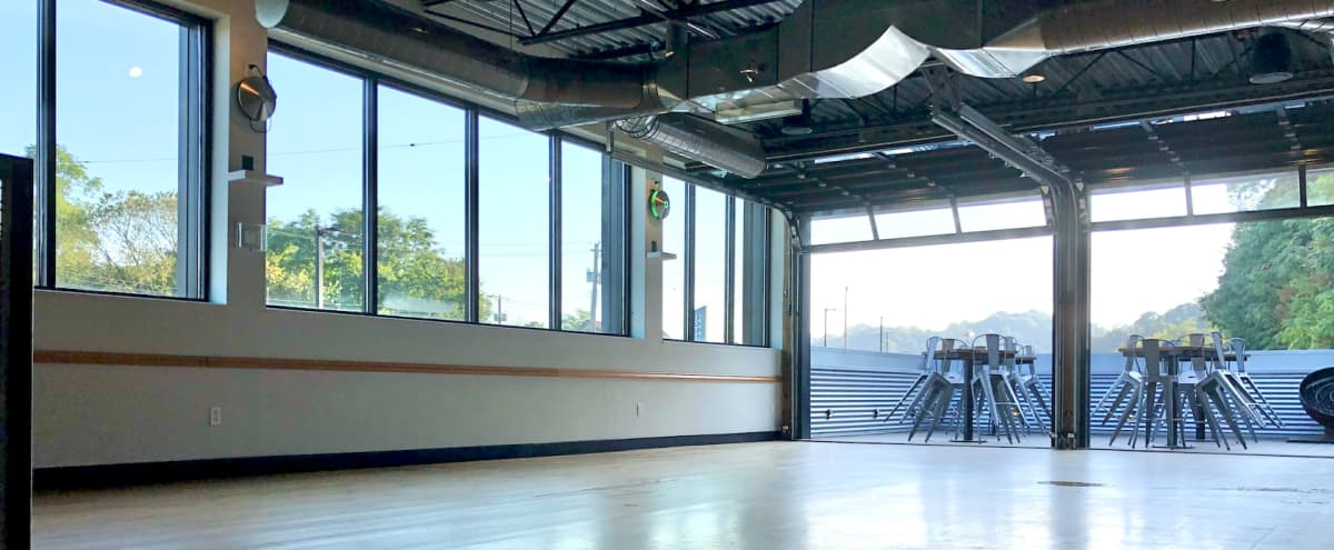 Lofted, Multi-Functional Event Space & Studio in the South Hills of Pittsburgh in Pittsburgh Hero Image in undefined, Pittsburgh, PA