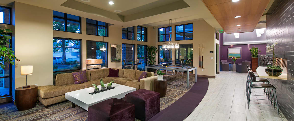Elegant Lounge on Mercer Island in Mercer Island Hero Image in undefined, Mercer Island, WA