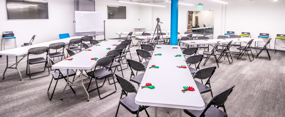 Corporate Event, Presentation & Meeting Room Space by The Battery Atlanta in Smyrna Hero Image in undefined, Smyrna, GA