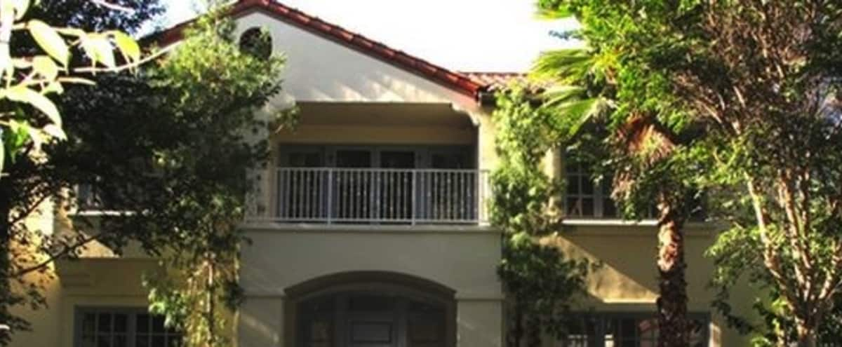 Beautiful Home/Studio in the Heart of Hollywood/Beverly Hills, walking distance to LACMA, in Los Angeles Hero Image in Central LA, Los Angeles, CA