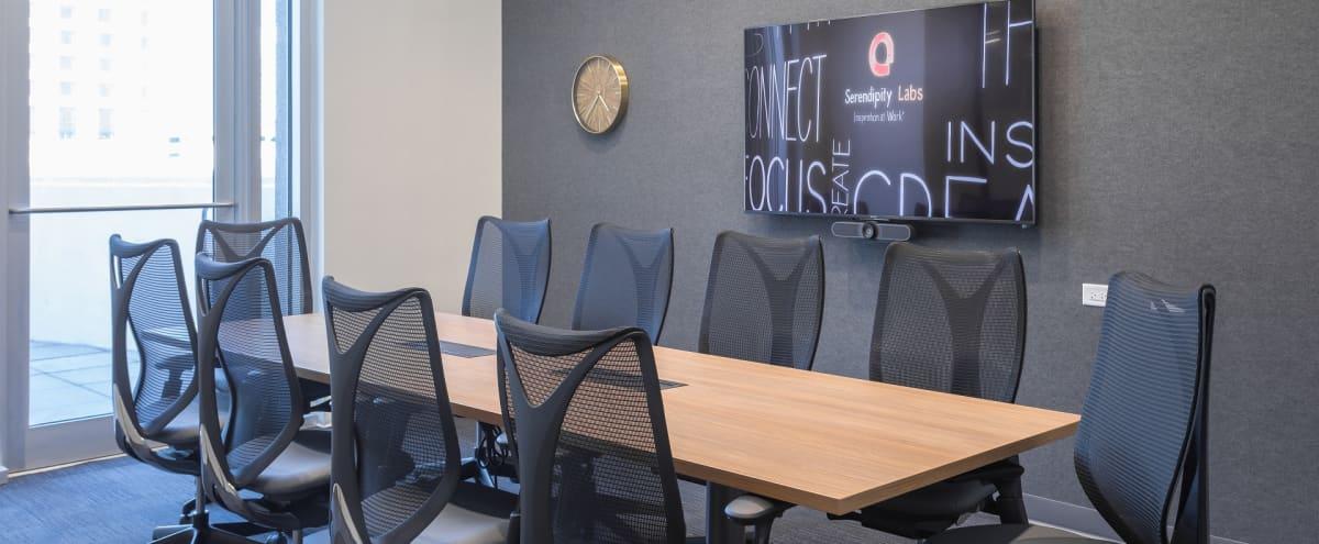 Sargas Boardroom in Orlando Hero Image in Northeast Orlando, Orlando, FL