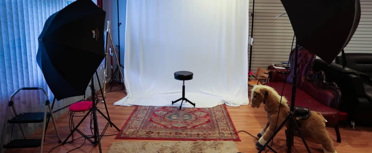 Dynamic Photo Studio - Suburb of Philadelphia in Philadelphia Hero Image in Bustleton, Philadelphia, PA