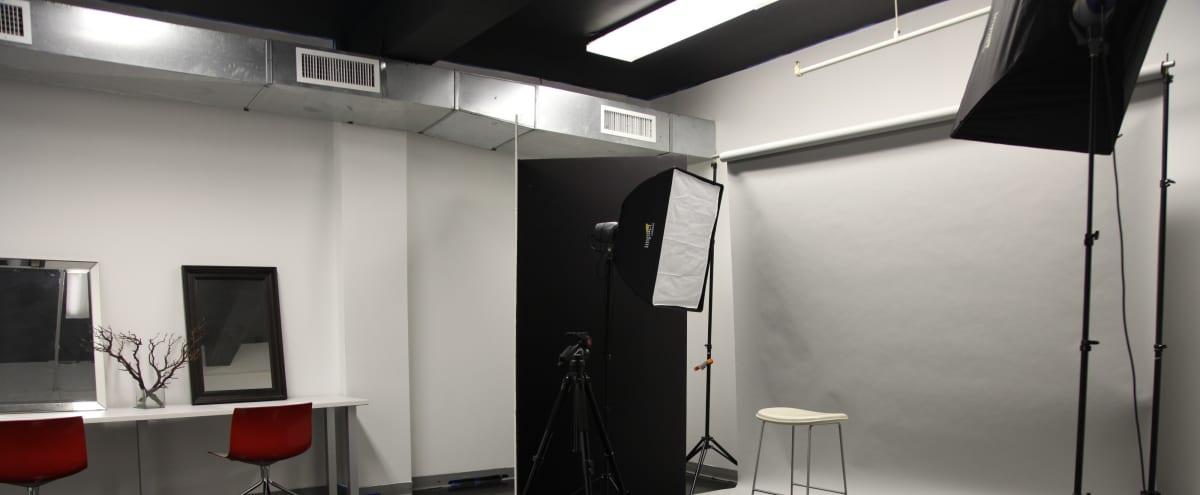 Multimedia Studio in Newark Hero Image in Central Ward, Newark, NJ