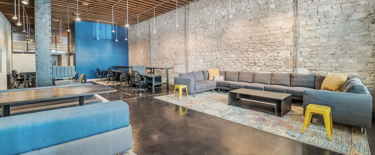 Historic Downtown Live-Work-Play Loft in Austin Hero Image in Downtown Austin, Austin, TX