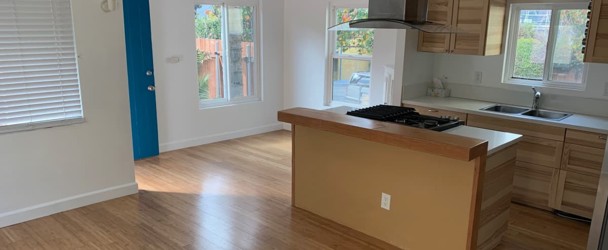 Private One Bedroom Bungalow Near Downtown LA in Los Angeles Hero Image in Westlake North, Los Angeles, CA