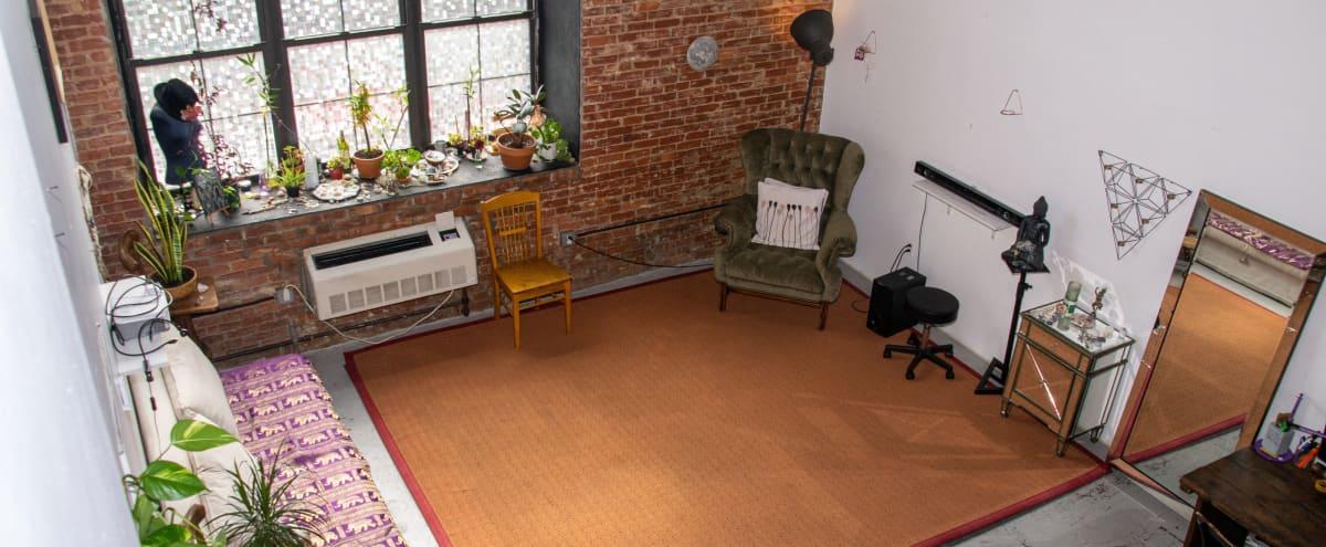 Medium size  studio in ridgewood Hero Image in Ridgewood, ridgewood, NY
