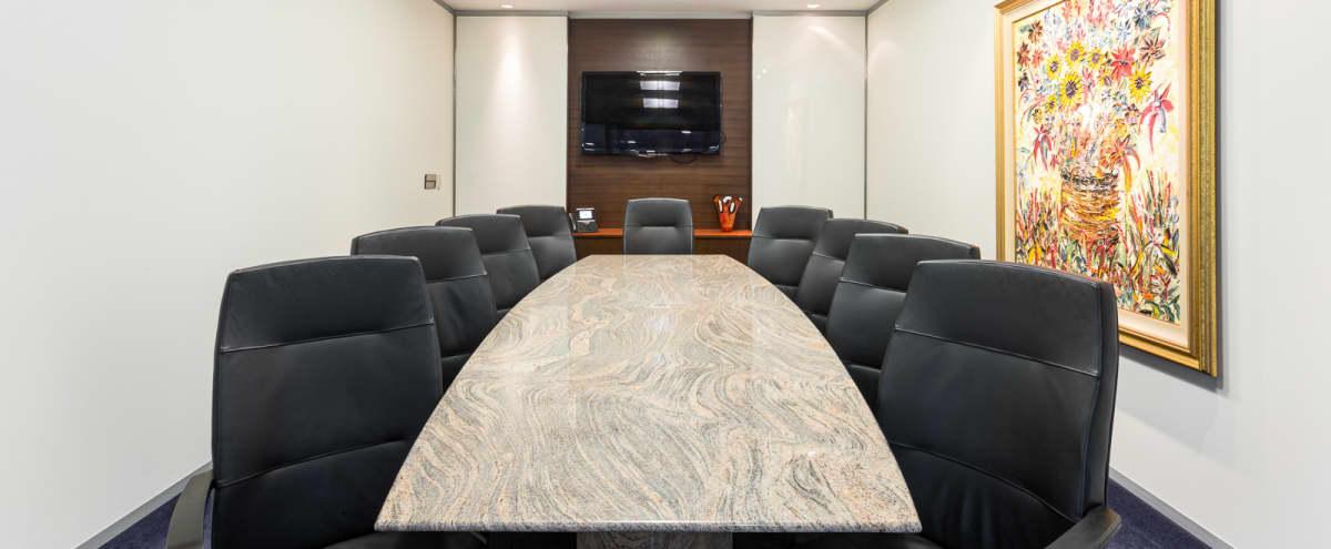 Premium River North Boardroom in Chicago Hero Image in River North, Chicago, IL