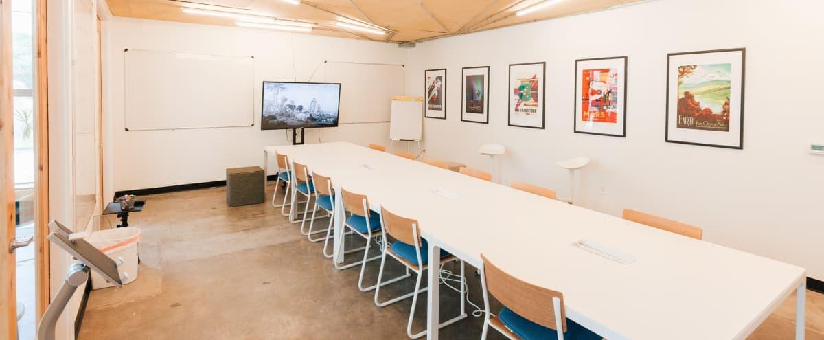 East Austin Conference & Meeting Room in Austin Hero Image in East Austin, Austin, TX