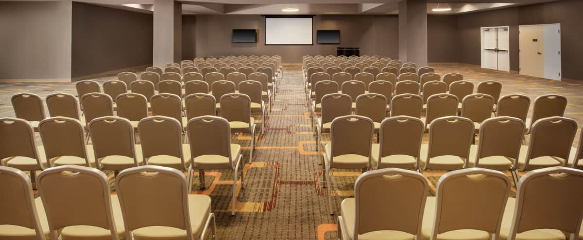 Ballroom Space and Conference Room in the Heart of Silicon Valley! in Cupertino Hero Image in undefined, Cupertino, CA