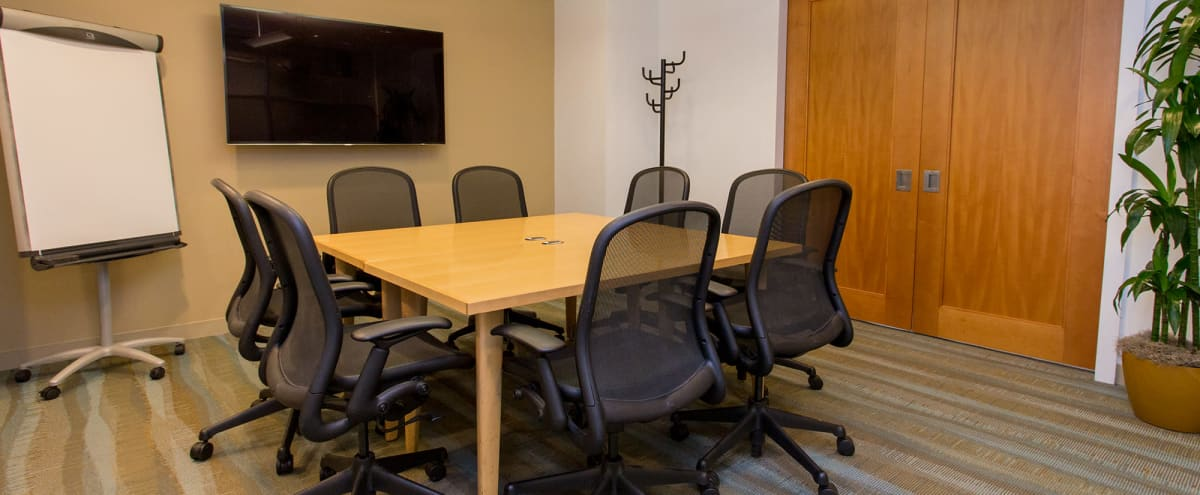 Conference Room in Downtown Financial District - The Federal in Boston Hero Image in Downtown, Boston, MA