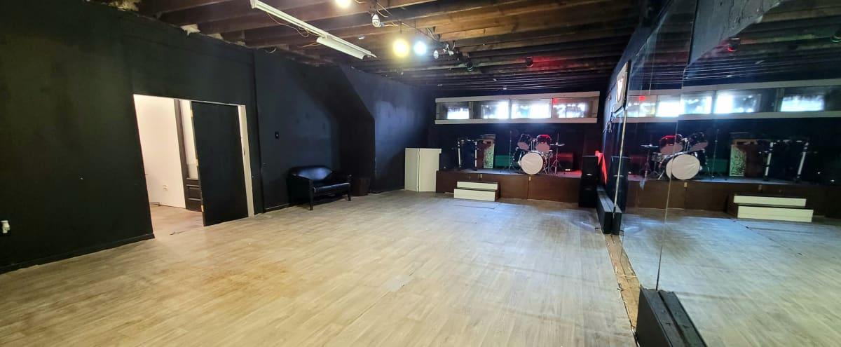 Dance Studio with bar and stage in Atlanta Hero Image in English Avenue, Atlanta, GA