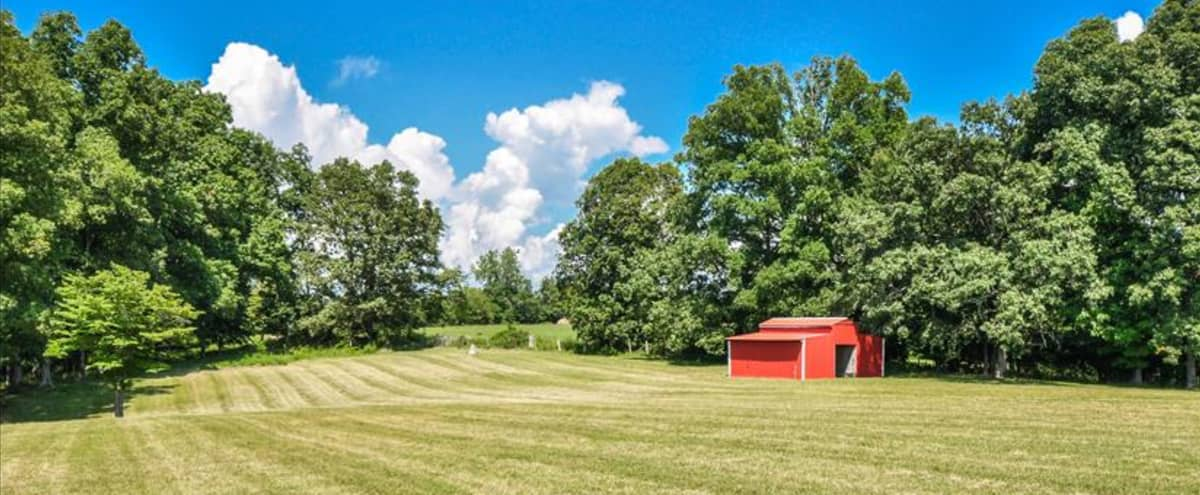 Rustic Retreat Home in Joelton Hero Image in undefined, Joelton, TN