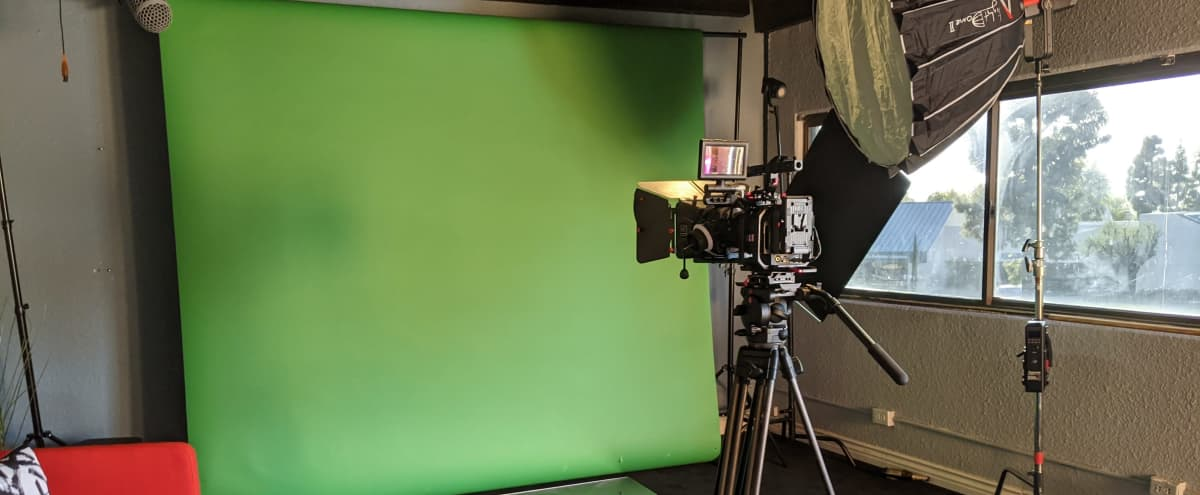 Orange County Multi-Media Studio in Lake Forest Hero Image in undefined, Lake Forest, CA