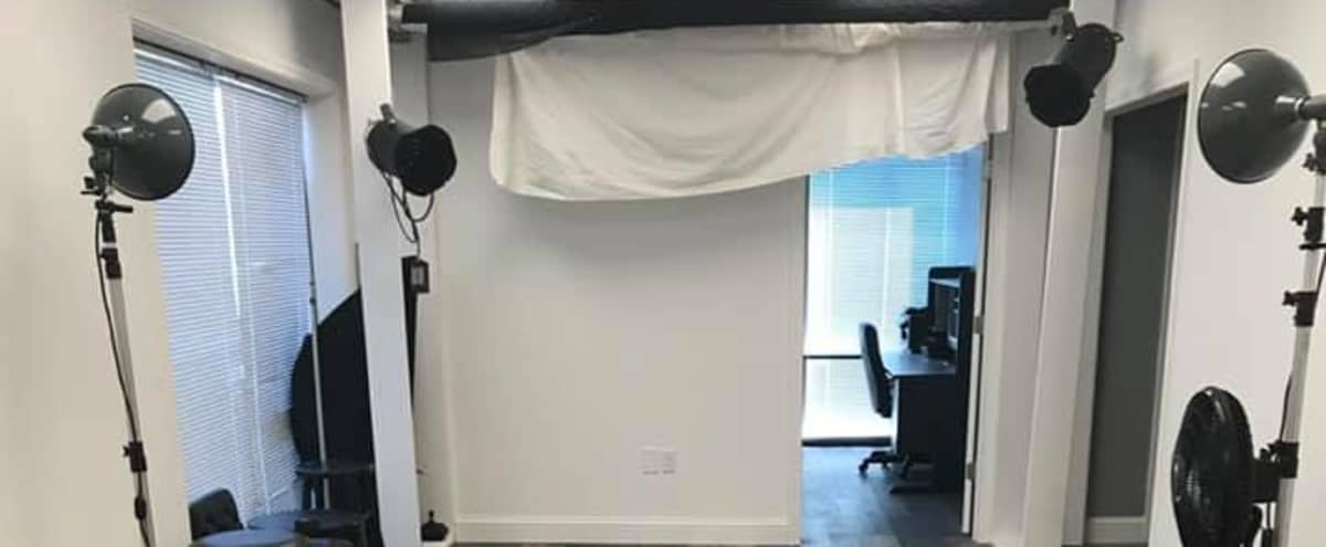 Roomy Studio with office space in Worcestere Hero Image in Greendale, Worcestere, MA