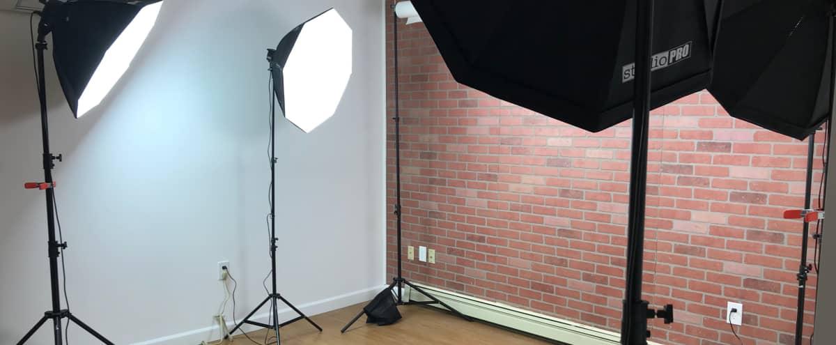 Urban Studio Rustic Unique - Video and Photo Studio in BROOKLYN Hero Image in Borough Park, BROOKLYN, NY