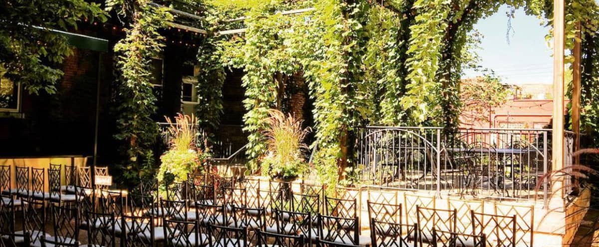 Enchanting Outdoor Event Space in St. Louis Hero Image in Soulard, St. Louis, MO