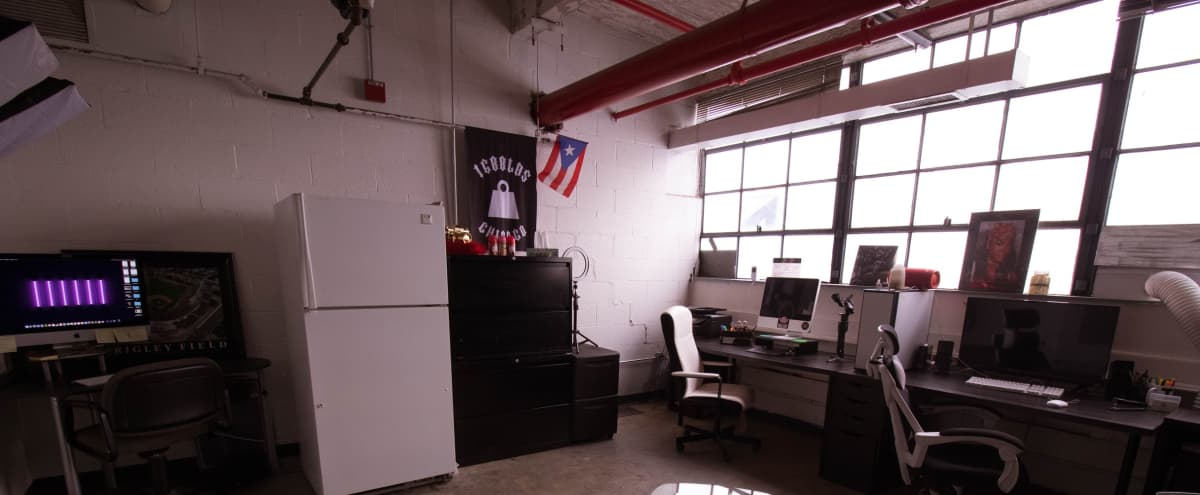 Industrial creative space in Melrose Park Hero Image in undefined, Melrose Park, IL