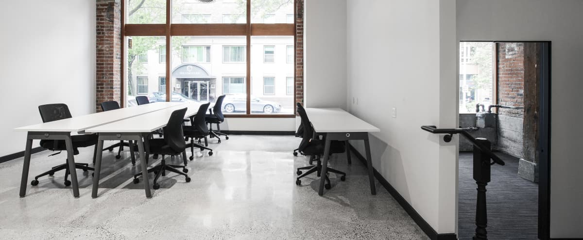 Fully Equipped Meeting Space for Off-sites and Workshops in Seattle Hero Image in Belltown, Seattle, WA
