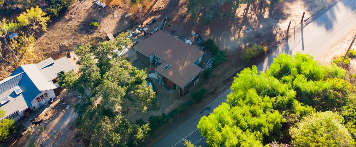 Malibu 5+ Acres Open Land Trees and One-Room Studio in Rosemary and Nature in Malibu Hero Image in undefined, Malibu, CA