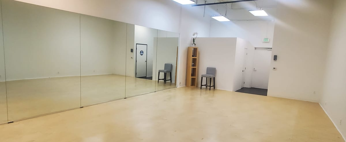 Studio Space in Pacific Palisades Hero Image in undefined, Pacific Palisades, CA