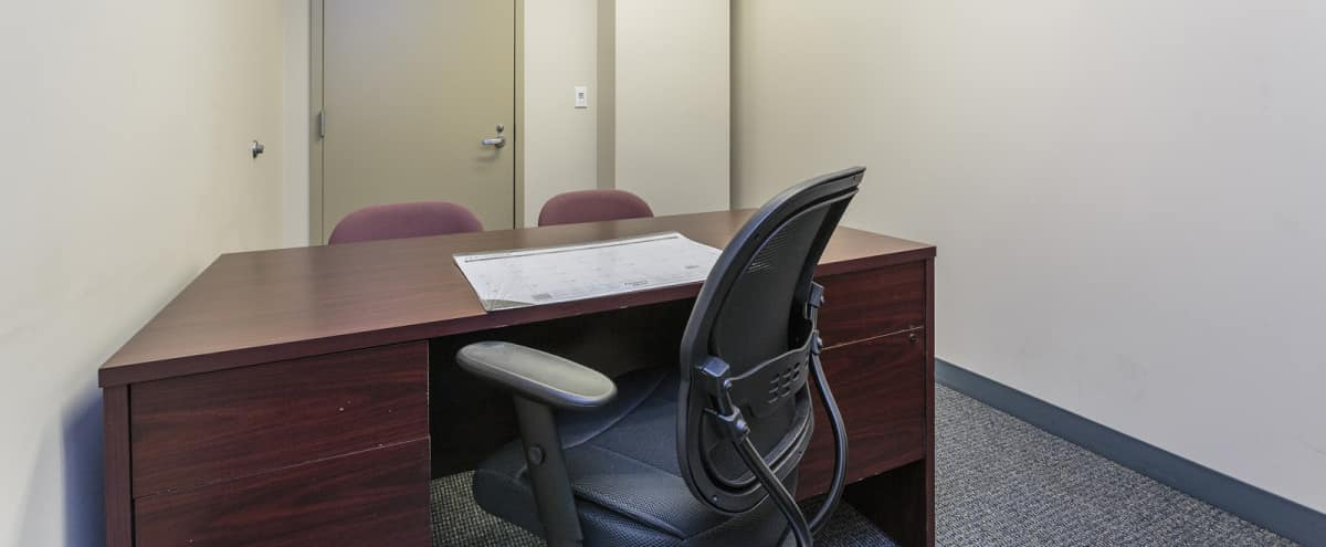 Quiet Private Office | Magnificent Mile in Chicago Hero Image in Magnificent Mile, Chicago, IL