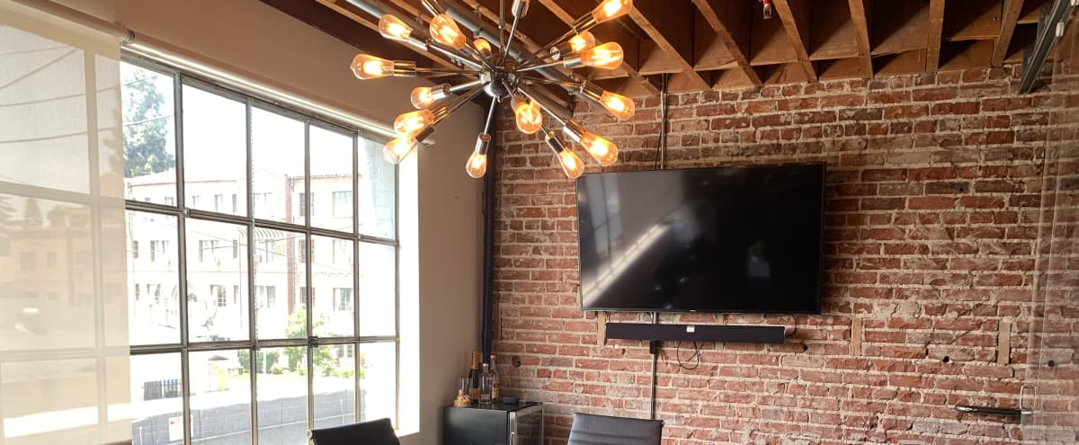 Hollywood, Furnished, Parking, 1400 sq ft in historic Studios in Los Angeles Hero Image in East Hollywood, Los Angeles, CA