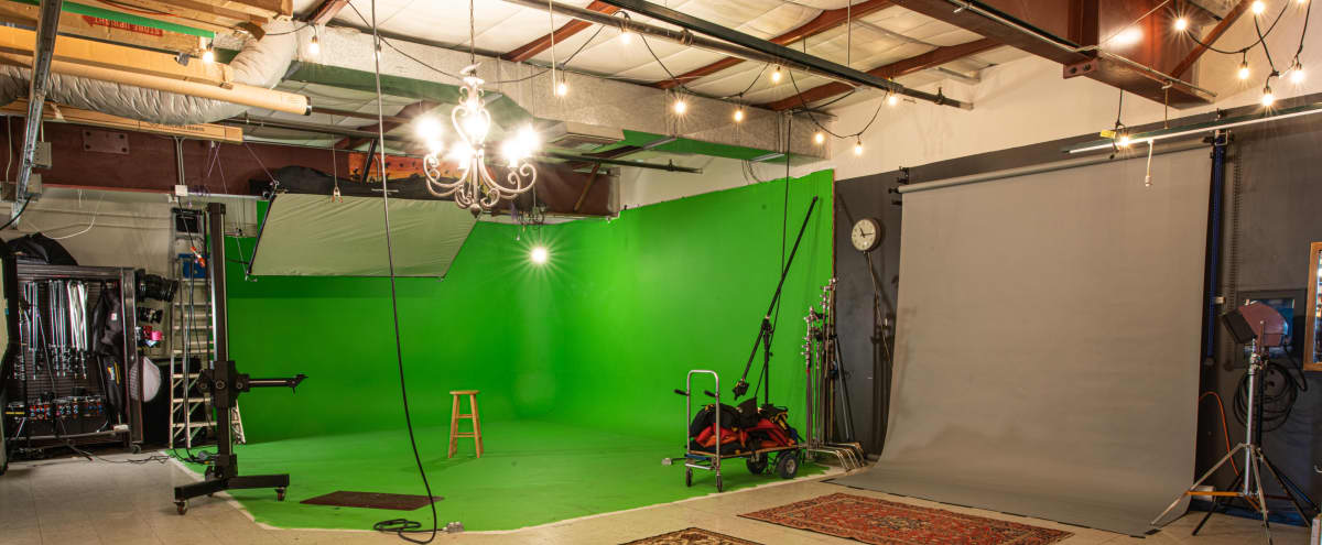Newly Renovated Boutique Photography and Video Studio in Broomfield Hero Image in undefined, Broomfield, CO