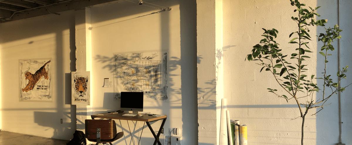 Art Industrial Loft in miami Hero Image in Upper East Side, miami, FL
