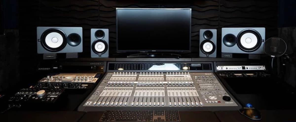 Deluxe Recording Studio near BUCKHEAD in Atlanta Hero Image in undefined, Atlanta, GA