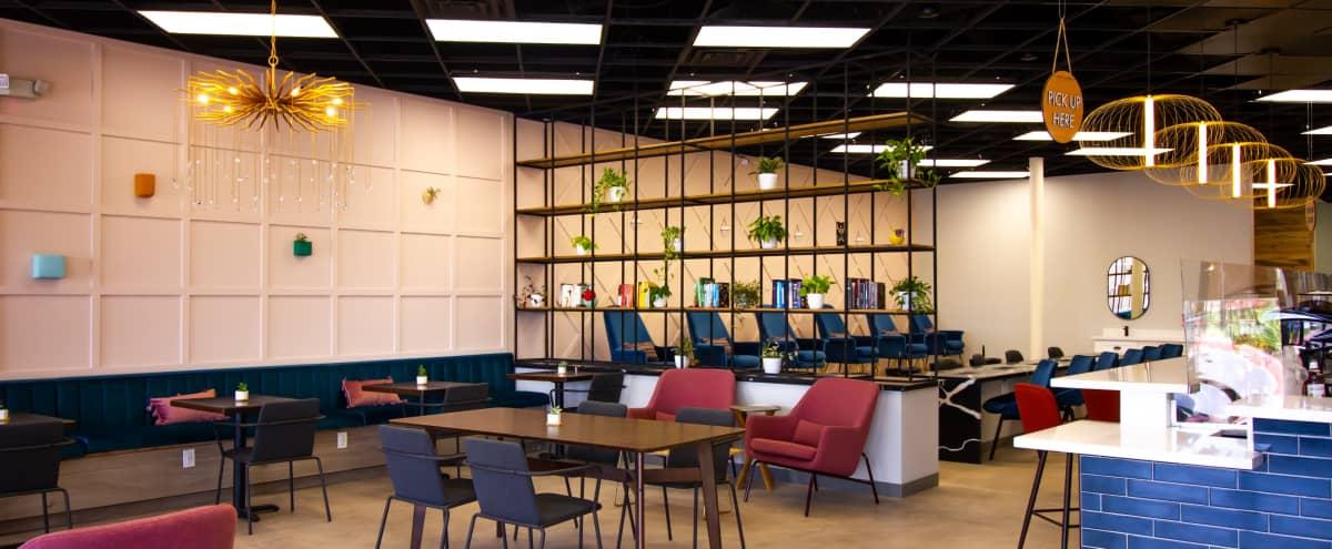 Stunning Designed Spacious 6000 sqft Flex Space in Chandler Hero Image in undefined, Chandler, AZ