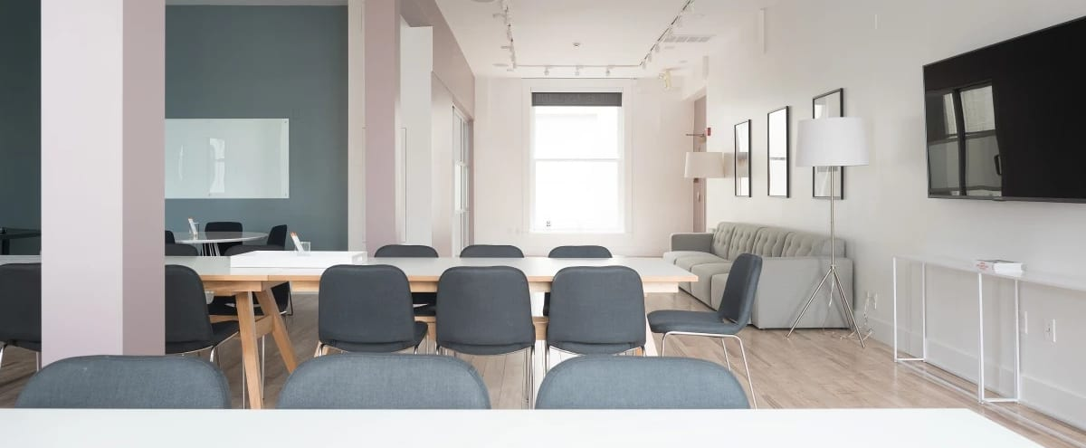 Modern Meeting Space - Union Square in San Francisco Hero Image in undefined, San Francisco, CA