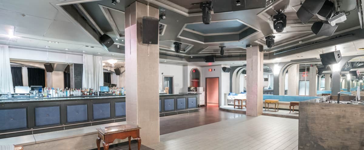 Refined Modern Luxury Event Space for up to 200 in Washington DC Hero Image in Dupont Circle, Washington DC, DC