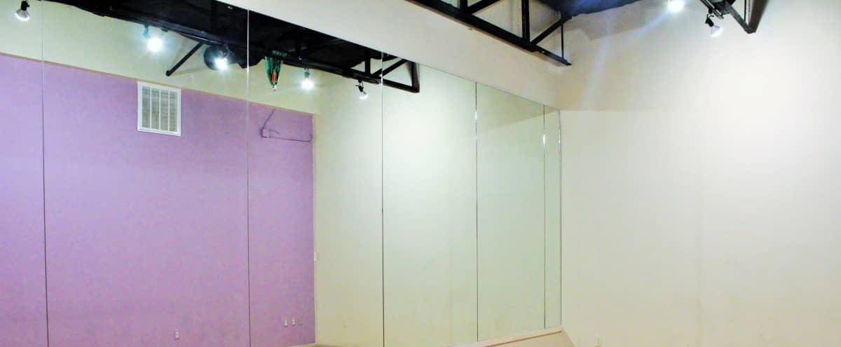 Dance Studio in Artistic Complex in Dallas Hero Image in undefined, Dallas, TX