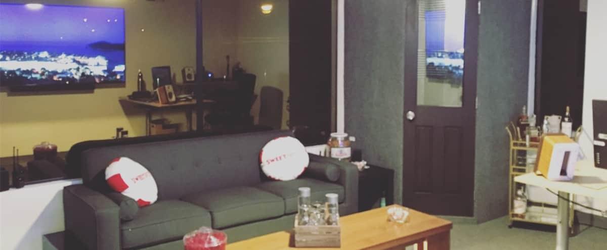 Plush El Segundo Edit & Sound Mix Bay + Creative Co-working space in El Segundo Hero Image in undefined, El Segundo, CA