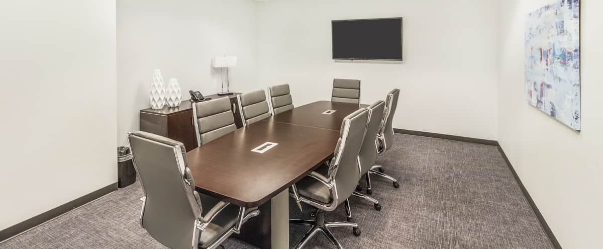 Dunwoody 8 Person Board  & Meeting Room in Dunwoody Hero Image in Perimeter Center, Dunwoody, GA
