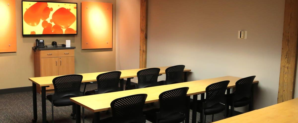 25 Person Training Room - Warehouse District - Blocks from Target Field in Minneapolis Hero Image in North Loop, Minneapolis, MN