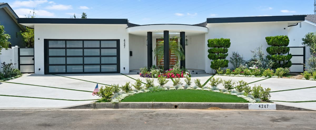 Amazing Modern Paradise House with 360 LA Views!! in Los angeles Hero Image in South Los Angeles, Los angeles, CA