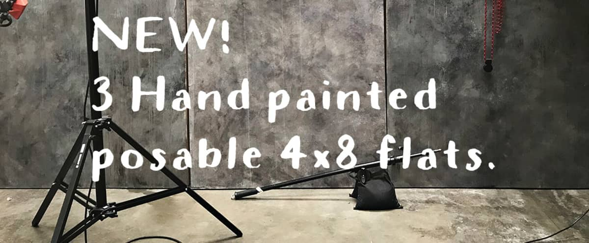 1400 Sq ft Photography Studio with ample free parking in historic Brewery Lofts in los angeles Hero Image in Chinatown, los angeles, CA
