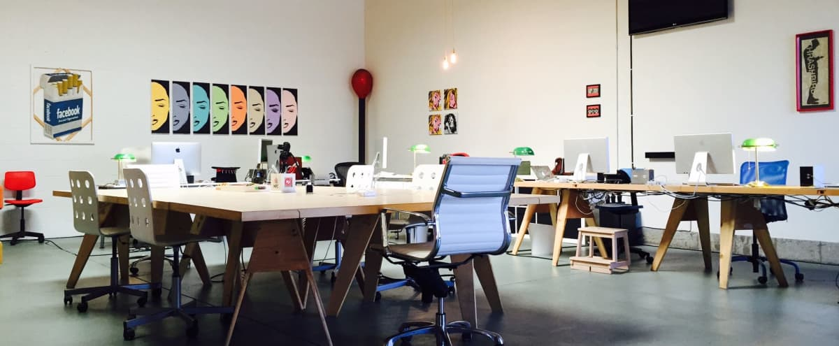 Amazing Creative Work/Meeting Space in Glendale Hero Image in , Glendale, CA