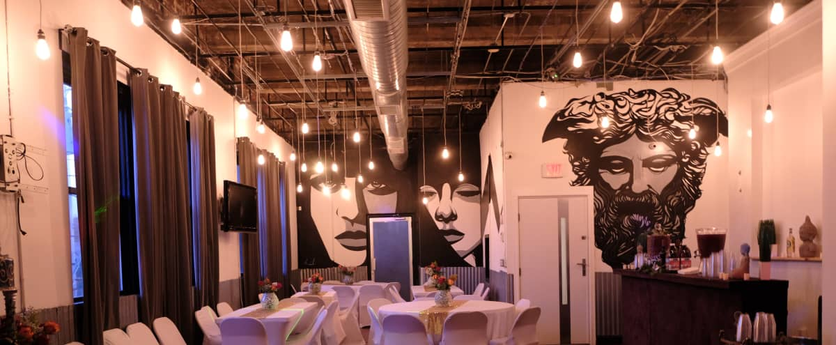 Loft, studio, dance hall in Belleville Hero Image in undefined, Belleville, NJ