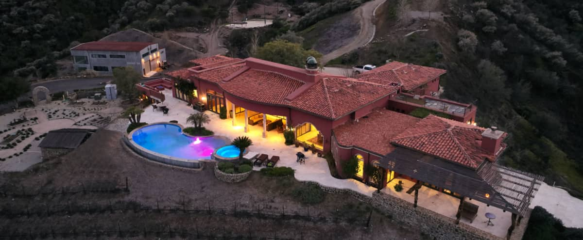 Mexican Riviera in LA in Agoura Hills Hero Image in undefined, Agoura Hills, CA