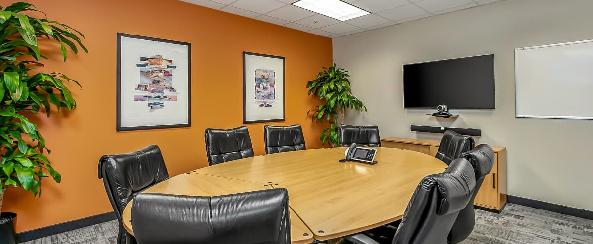 Training Room near Charlotte University Area in Charlotte Hero Image in undefined, Charlotte, NC
