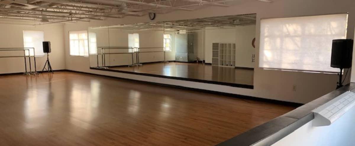 Premier Rehearsal Space for Touring Artists & Dancers in Atlanta Hero Image in Ormewood Park, Atlanta, GA