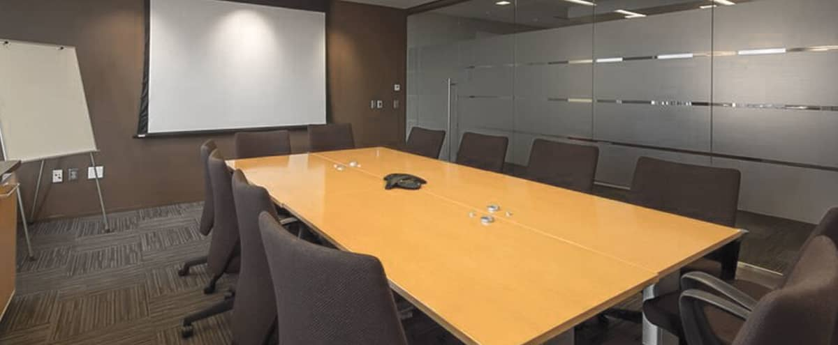 12 Person Conference Room with Incredible View of Pittsburgh in Pittsburgh Hero Image in Downtown, Pittsburgh, PA