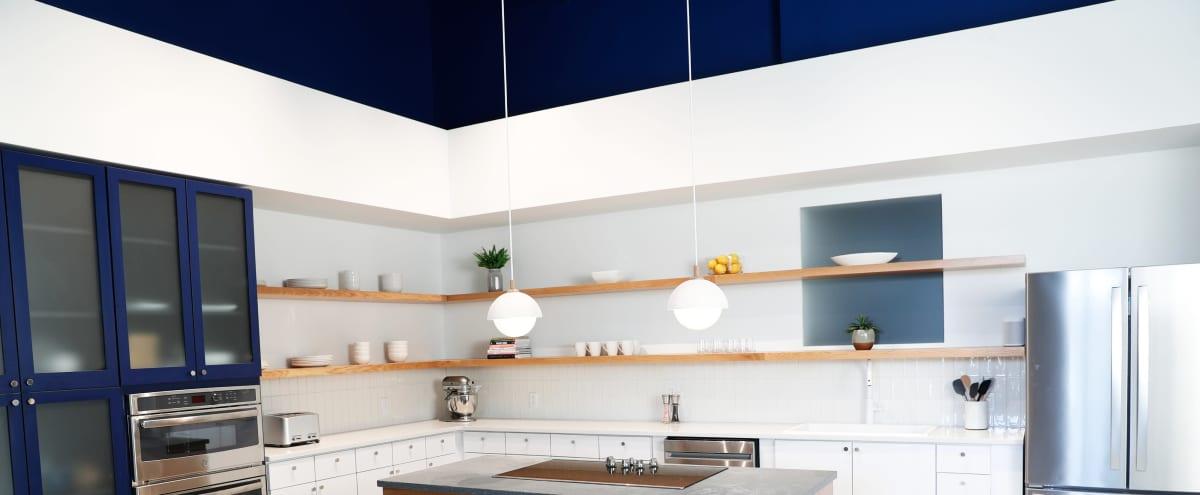 Bright - Modern Commercial Kitchen Space in Nashville Hero Image in South Nashville, Nashville, TN