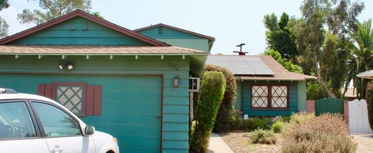 Retro 1950's San Fernando Valley Home in North Hollywood Hero Image in North Hollywood, North Hollywood, CA