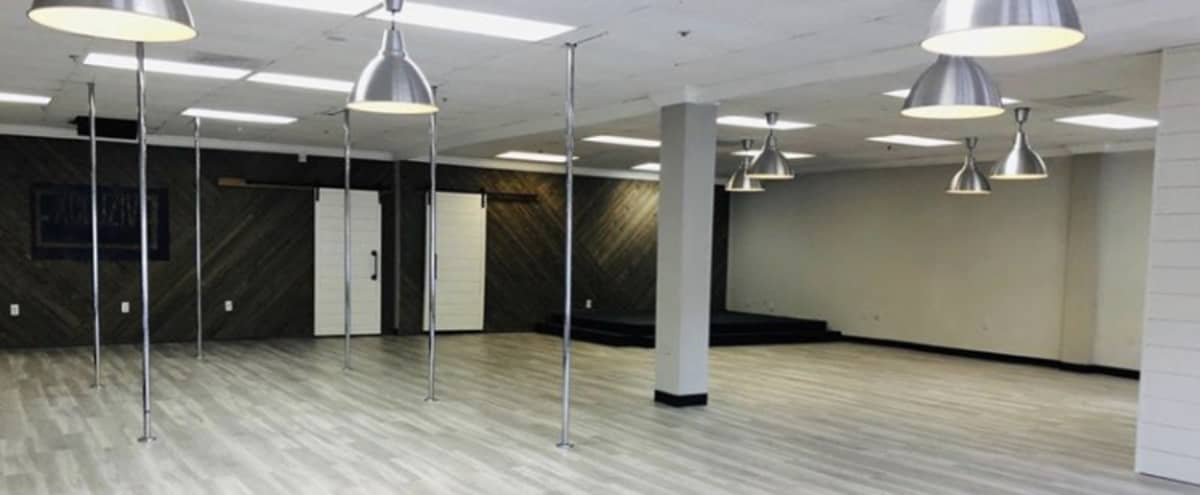 Versatile Event Space Near Atlanta Hartsfield Airport Riverdale