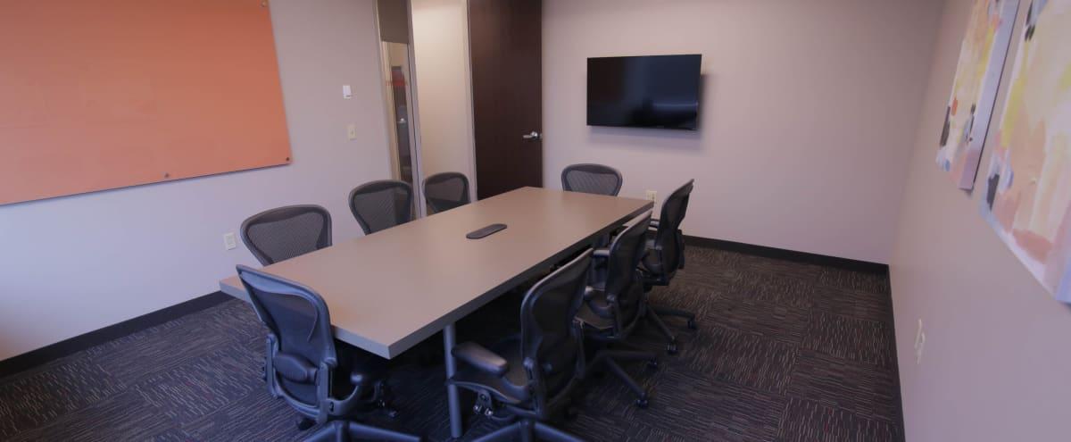 Modern Conference Room - Minnetonka - 8 People in Minnetonka Hero Image in undefined, Minnetonka, MN
